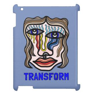 """Transform"" iPad, iPad Mini, iPad Mini 2, iPad Air iPad Covers"
