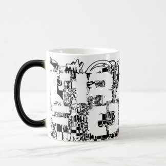 Transform Morphing Mug