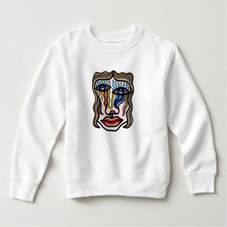 """Transform"" Toddler Fleece Sweatshirt"