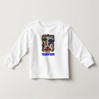 """Transform"" Toddler Long Sleeve T-Shirt"