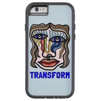 """Transform"" Tough Xtreme Phone Case"