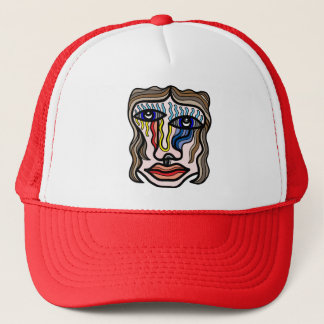 """Transform"" Trucker Hat"
