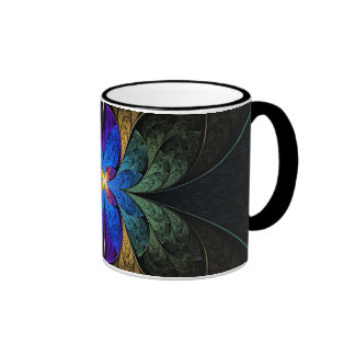 Transform Your Morning Ringer Mug