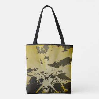 """Transformation"" All-Over-Print Tote Bag"