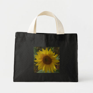 Transformation Art Mini Tote Bag