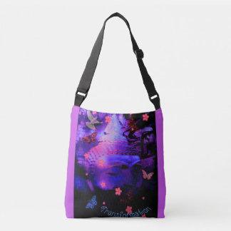 Transformation Buddha Designer Bag