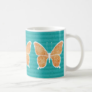 Transformation Coffee Mug