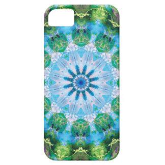 Transformation Mandala 6 iPhone 5 Case