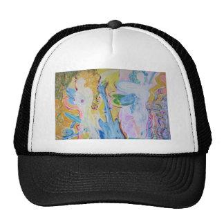 Transformation Mesh Hat