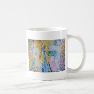Transformation Coffee Mugs