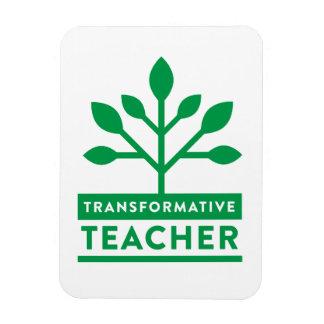 Transformative Teacher Magnet