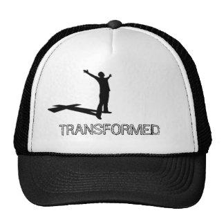 Transformed Cap