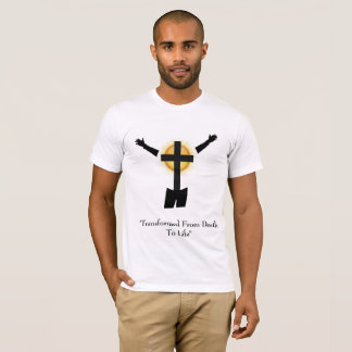 !Transformed! T-Shirt