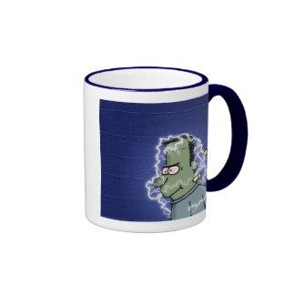Transformer Ringer Mug