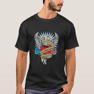 Transgender Dagger T-Shirt