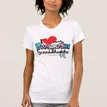 Transgender Granddaughter T-shirts
