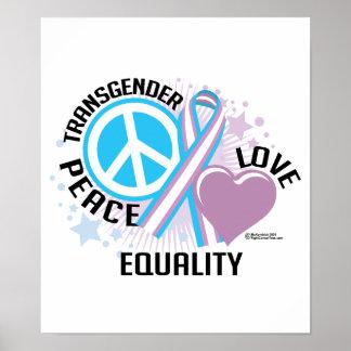 Transgender PLC Poster