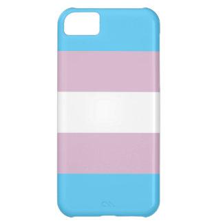 Transgender Pride Flag iPhone 5C Cases
