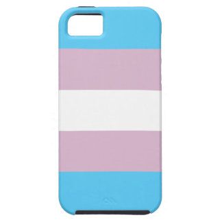 Transgender Pride Flag iPhone 5 Case