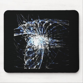 Transient Cirrus Clouds Mousepads