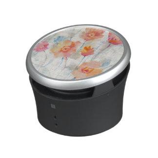 Translucent II Bluetooth Speaker