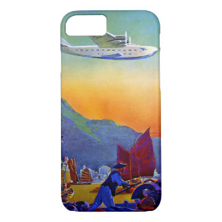 Transpacific Travel Tough iPhone 7 Case