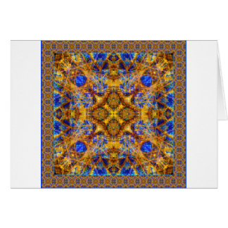 Transparence by Elypsis_Art Note Card