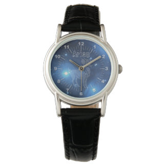 Transparent Aries Watch