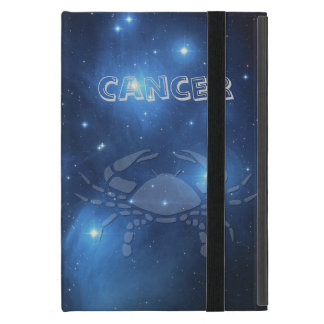 Transparent Cancer Cover For iPad Mini