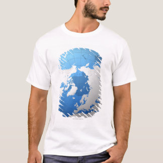 Transparent Globe T-Shirt