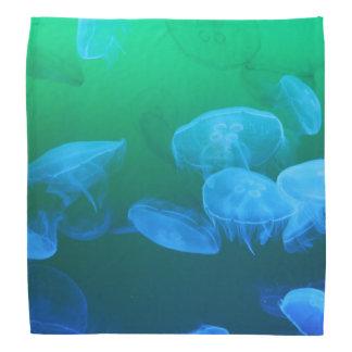 Transparent Jellyfish Bandana