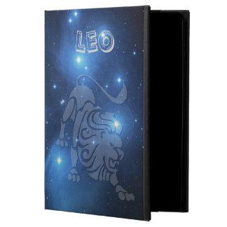 Transparent Leo Powis iPad Air 2 Case