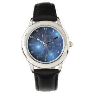 Transparent Libra Watch