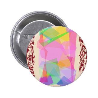 Transparent Light Pin