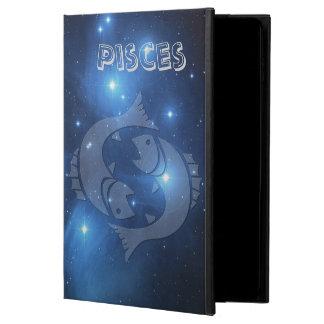 Transparent Pisces Powis iPad Air 2 Case