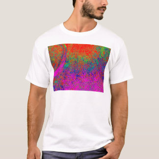 transparent rainbow elephant T-Shirt
