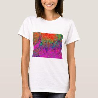 transparent rainbow elephant T-Shirt