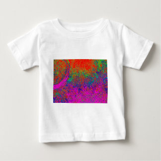 transparent rainbow elephant tshirts