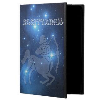Transparent Sagittarius Powis iPad Air 2 Case