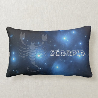 Transparent Scorpio Lumbar Cushion