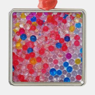 transparent water balls christmas ornament