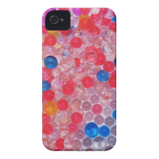 transparent water balls iPhone 4 Case-Mate case