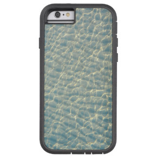 Transparent water tough xtreme iPhone 6 case