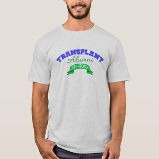 Transplant Alumni - Liver Recipient T-Shirt