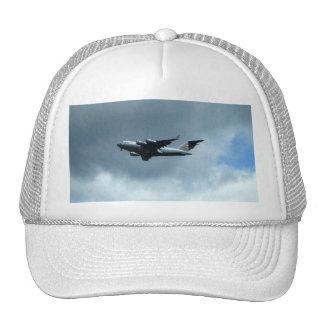Transport Air Craft Cap