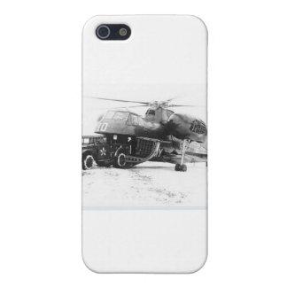 Transport aircraft iPhone 5 case