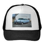 Transportation 168 trucker hat