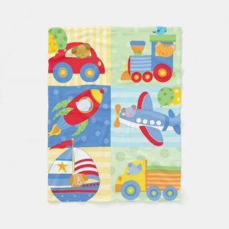 Transportation Blanket