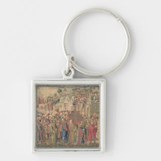 Transportation of the Ark of the Covenant, Tapestr Key Ring