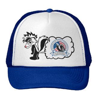 Transportation Security Administration Hat.